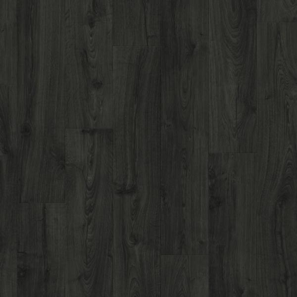 Pfeffer-Eiche schwarz, Diele