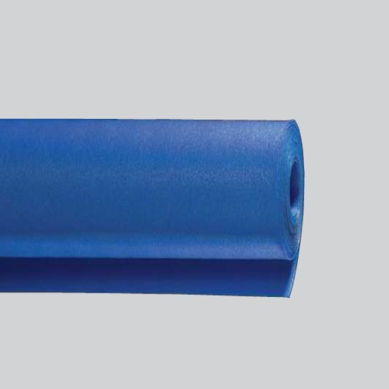 Akustik-Dämm-Unterlagen ( Blau )
